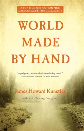 Cover image for World Made By Hand