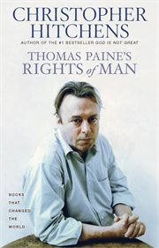 Thomas Paine's Rights of Man of Man