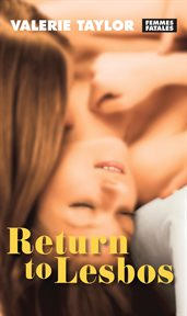 Return to Lesbos cover image