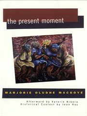 The present moment cover image