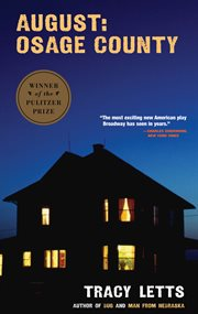August: Osage County cover image