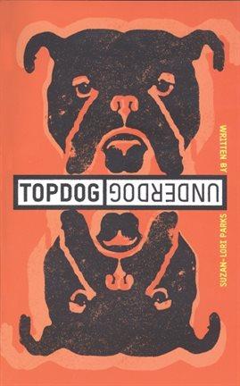 Cover image for Topdog/Underdog