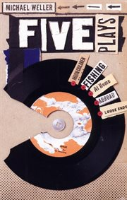 Five plays cover image