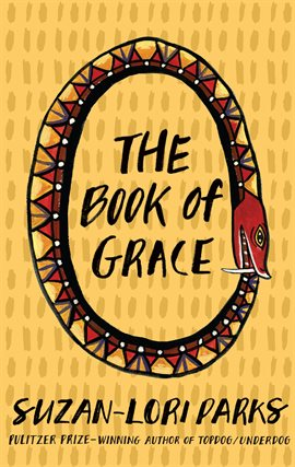 Cover image for The Book of Grace