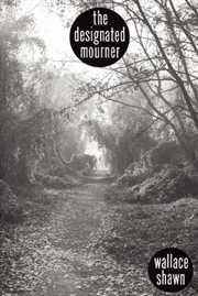The Designated Mourner cover image