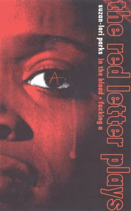Cover image for The Red Letter Plays