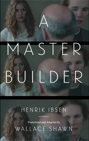 A Master Builder cover image