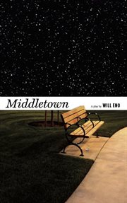 Middletown: a play cover image