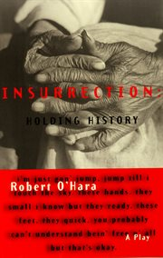 Insurrection cover image