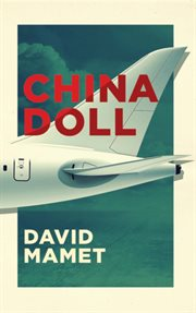China doll: a play cover image