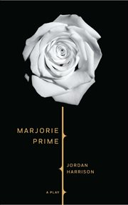 Marjorie prime: tcg edition cover image