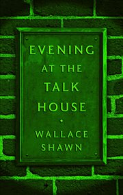 Evening at The Talk House cover image