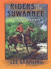 Riders of the Suwannee cover image