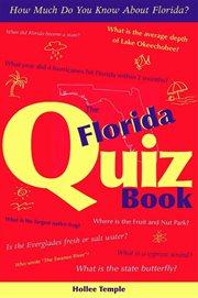 Florida Quiz Book