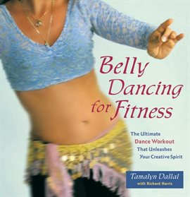 Cover image for Belly Dancing for Fitness