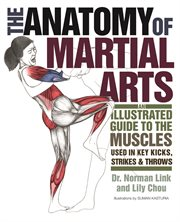 Anatomy of Martial Arts