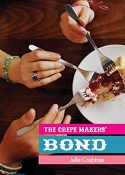The crepe makers' bond cover image