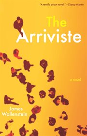 The arriviste cover image
