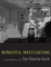 Wonderful Investigations