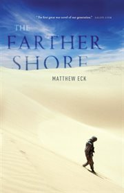The farther shore cover image