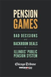 Pension Games