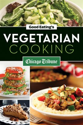 Cover image for Good Eating's Vegetarian Cooking