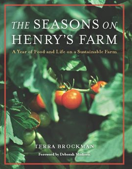 Cover image for The Seasons On Henry's Farm
