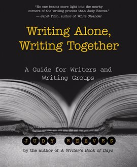 Writing Alone, Writing Together