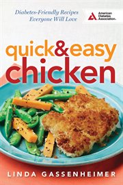 Quick & Easy Chicken