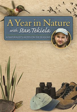 Cover image for A Year In Nature With Stan Tekiela