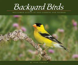 Cover image for Backyard Birds