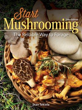 Cover image for Start Mushrooming
