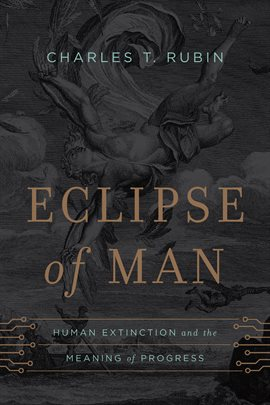 Cover image for Eclipse of Man