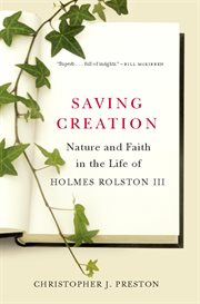 Saving Creation