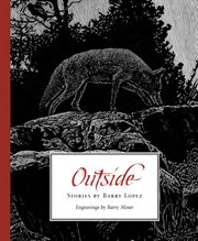 Outside: six short stories cover image