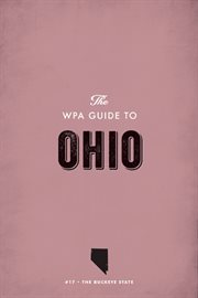 The WPA Guide to Ohio