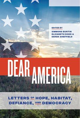 Cover image for Dear America