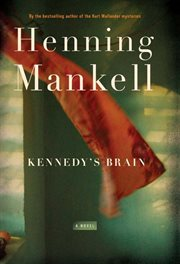 Kennedy's brain cover image