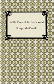 At the back of the North Wind cover image