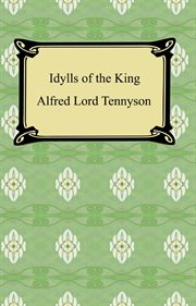 Idylls of the King cover image