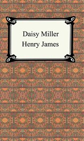 Daisy Miller ; : and, Washington Square cover image