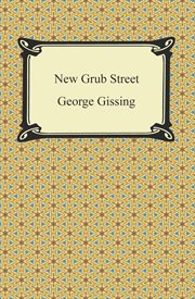 New Grub Street cover image