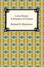 Lorna Doone : a romance of Exmoor cover image