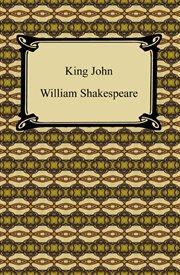 King John cover image