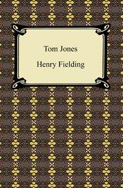 Tom Jones cover image