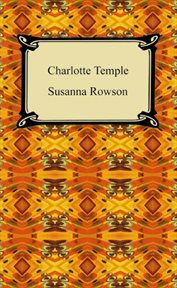 Charlotte Temple cover image