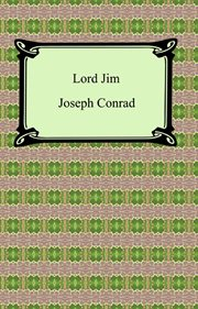 Lord Jim : an authoritative text cover image