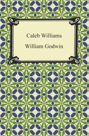 Caleb Williams cover image