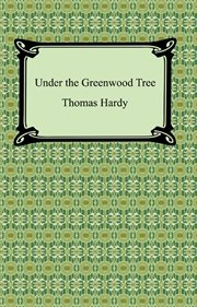 Under the greenwood tree cover image