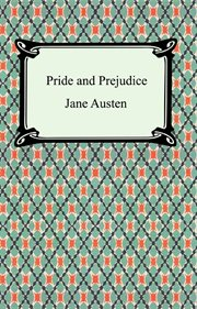 Pride and prejudice : an authoritative text, backgrounds and sources, criticism cover image